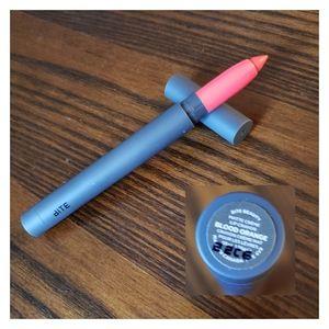 2/$15. Bite Beauty Lip Crayon in Blood Orange